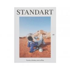 Žurnalas apie kavą Standart Coffee Magazine #23