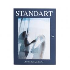 Žurnalas apie kavą Standart Coffee Magazine #24