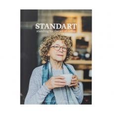 Žurnalas apie kavą Standart Coffee Magazine #5