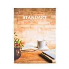 Žurnalas apie kavą Standart Coffee Magazine #6