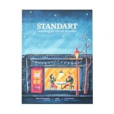 Žurnalas apie kavą Standart Coffee Magazine #7