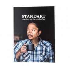 Žurnalas apie kavą Standart Coffee Magazine #9